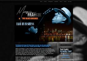 Magic-Frankie