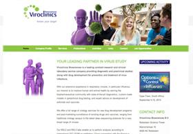 Viroclinics