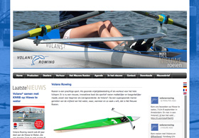 Volans-rowing